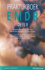EMDR Protocol Woede, Wrok en Wraak - Herman Verbeek, hoe om te gaan met extreme emoties bij patienten zoals woede, agressie, frustratie, wraak tijdens een behandeling.